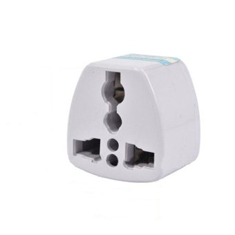 5PCS High Quality Universal Power Adapter Travel Adaptor 3 Pin AUConverter US/UK/EU To AU Plug Charger for Australia New Zealand -intl - 3