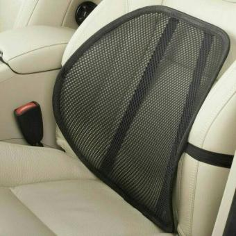 Accesories Mobil Sandaran Jok Mobil/Mesh Back Support/Chair