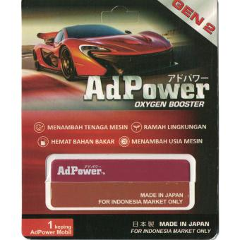 AdPower Mobil Up To 1.800CC