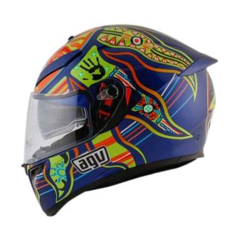AGV K3-SV 5 CONTINENT