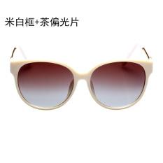 Aier perempuan terpolarisasi UV kaca mata baru kacamata hitam kacamata hitam 4180d29306