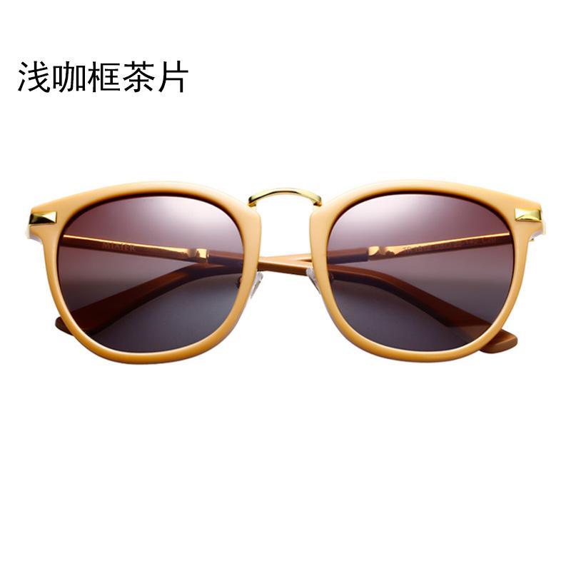 Aier wanita baru UV matahari kaca mata retro kacamata hitam kacamata hitam d4fcb73b7a