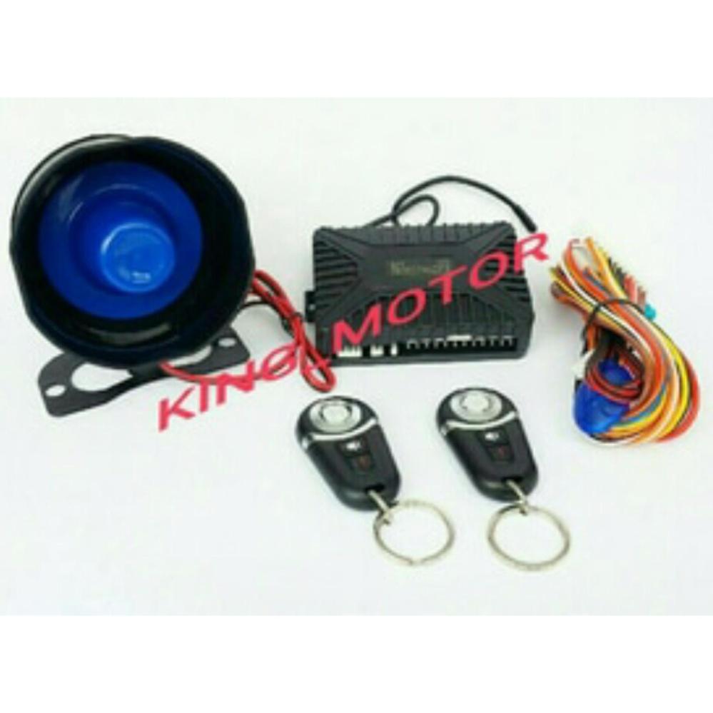 Alarm Beltech BT 555