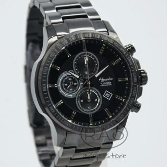 Alexander Christie - AC6352M2 - r.a.s arloji store - Chrono Aktif - Jam Tangan Pria