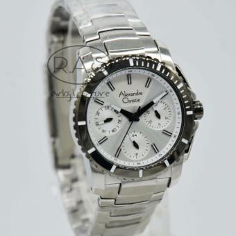 Alexander Christie - AC6455L3 - r.a.s arloji store - Jam Tangan Wanita