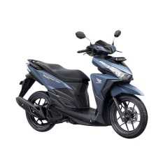 ALL NEW VARIO 150 ESP - EXCLUSIVE MATTE BLUE KODYAJAKARTABARAT