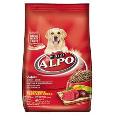ALPO Adult Beef, Liver, and Vegetables 1.5 kg