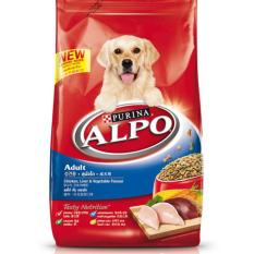ALPO Adult Chicken, Liver, and Vegetables 10 kg