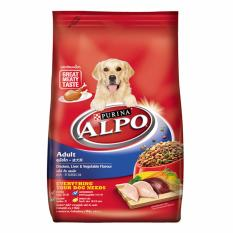 ALPO ADULT Chicken Liver Vegetable 1.5kg