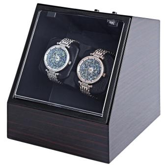 ... Tas Ransel Multy Fungsi - 45 Liter Premium. Source · Auto Mute Watch Winder Irregular Shape Wristwatch Display Box Jewelry Storage Case With EU Plug .