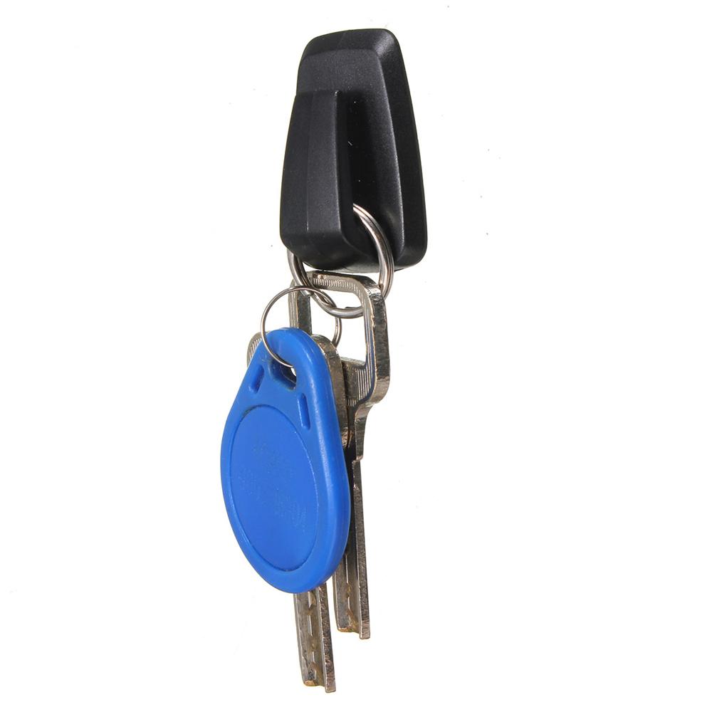 Autorace Car Hook mini / Car Hook Serbaguna H-2X - Black