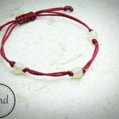 AZTEC Beads Bening + Tali No 18