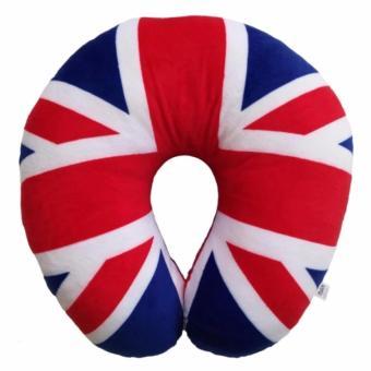 Bantal Leher England