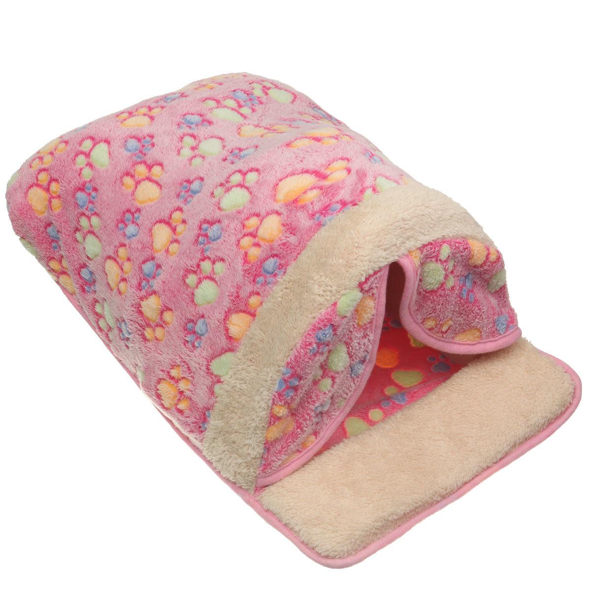 ... Baru kucing hangat lembut tempat tidur anjing/hewan peliharaan Kitty anak Sofa tempat tidur nyaman ...