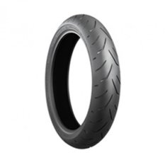 Battlax Ban Luar 120/60-17 S20 F Tubeless Hypersport ZR17