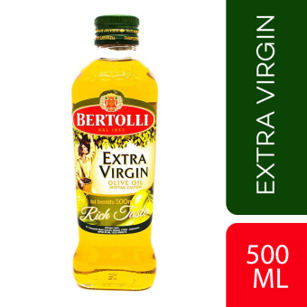 Bertolli Extra Virgin Olive Oil Botol - 500ml
