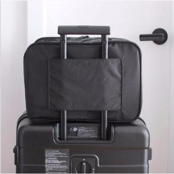 BEST LIP Travel Bag (Ukuran L) Hand Carry Tas Lipat Koper Luggage Organizer Tenteng ...