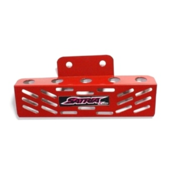Best Seller TUTUP RADIATOR SATRIA FU RED