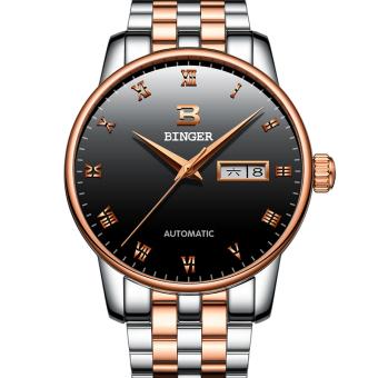 Jual Binger dukungan asli meja laki laki jam tangan Online Murah ... 372bb7d9d1