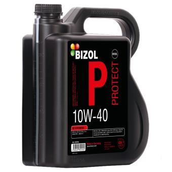 Bizol Protect 10W-40 Art. 85316 Oli Mesin - 4 Liter