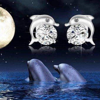 ... Puritans Pride Lutein 20mg 60 Softgels Untuk Kesehatan Mata Source . Source · Bluelans Women's Lovely Dolphin Berlian Imitasi Anting Mata Stud ...
