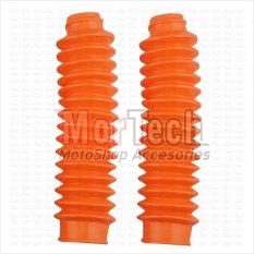 ... Vega R 110 cc Type 28 cm chrome. Source · BMX Karet Spiral Cover - Tutup Sok – Shock – Shockbreaker Trail 24 cm Orange