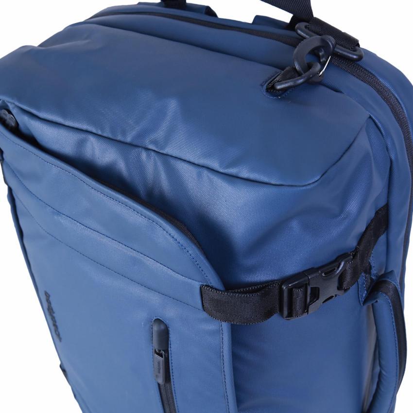 Bodypack Tas Laptop Trilogic Pria Profound - Navy