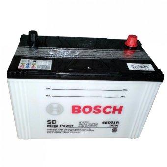 Bosch Aki Mobil N70