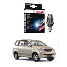 Bosch Busi Super 4 FR78 Mobil Xenia 1.0i - th. 06-on - 1 pcs
