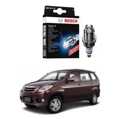 Bosch Busi Super 4 FR78X Mobil Xenia 1.0 - Th.04-on - 1 pcs