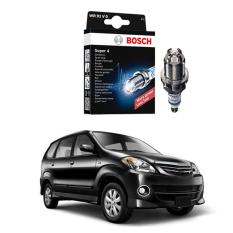 Bosch Busi Super 4 YR78X Mobil Avanza 1.3i - TH.11-on - 1 pcs