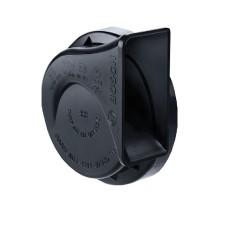Bosch Klakson H3F Digital Fanfare Keong Black 12V - 1 Set - Hitam