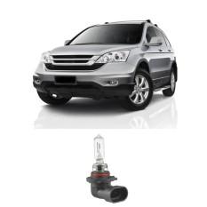 Bosch Lampu Mobil Honda CR-V Fog Lamp HB4 12V 80W P22d - 0986AL1534 - 1 Buah - Putih