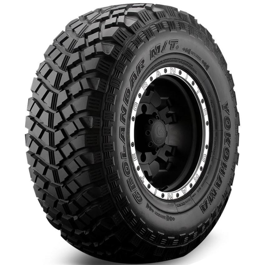 Bridgestone Ban Mobil 4 X 4 Dueler MT673 235/85R16