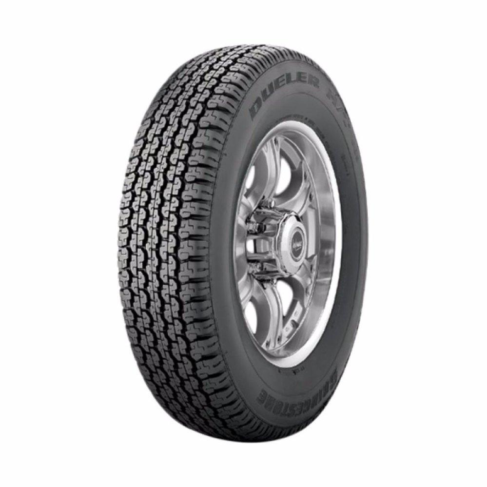 Bridgestone Dueller 689 215/65 R16 Ban Mobil 4 PCS [GRATIS INSTALASI]