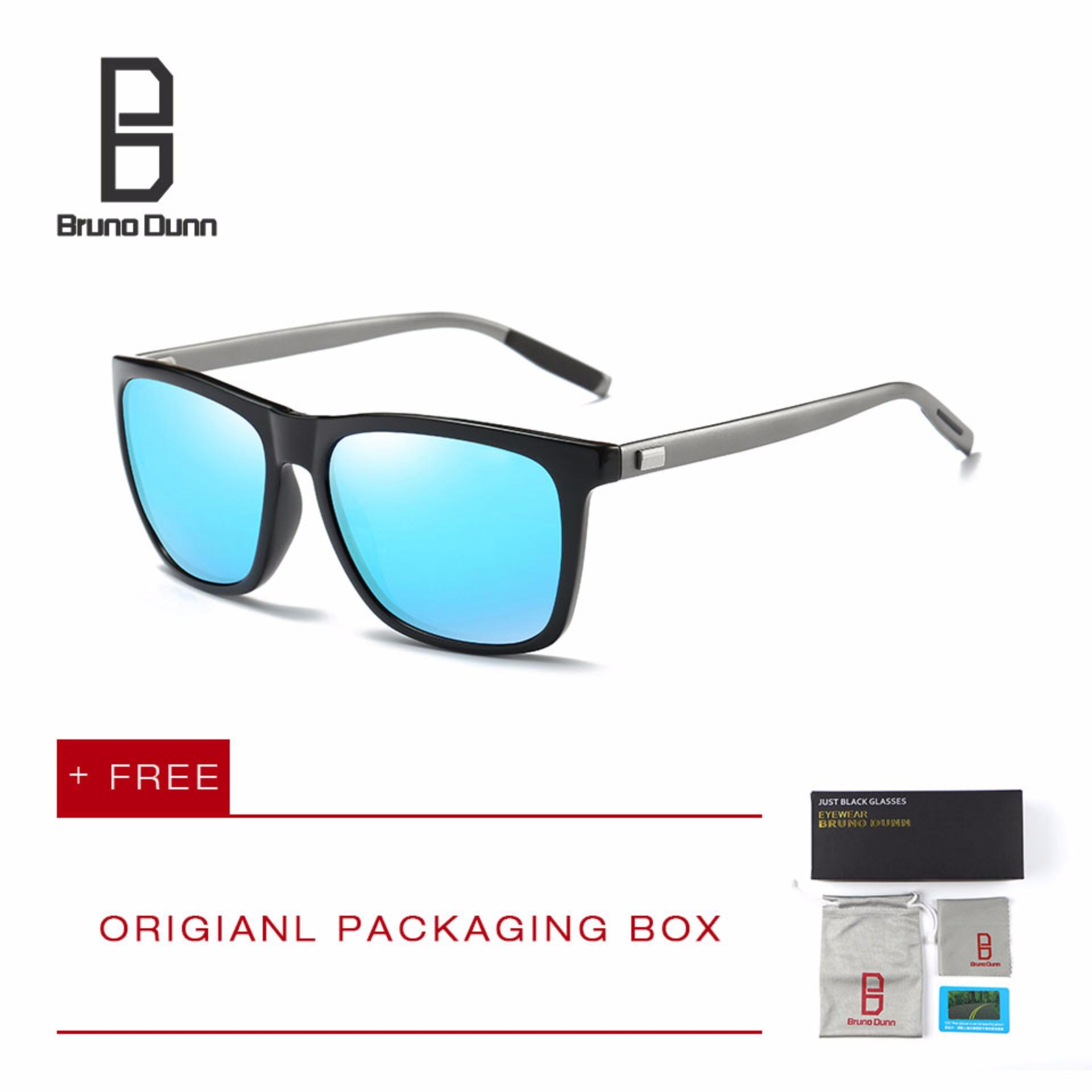 ... Hitam Wanita Fashion Pria Berjemur Kacamata Vintage. Source ... Bruno  Dunn Brand 2017 Fashion baru buatan manusia bingkai bulat besar kacamata ... ee1c289ca7