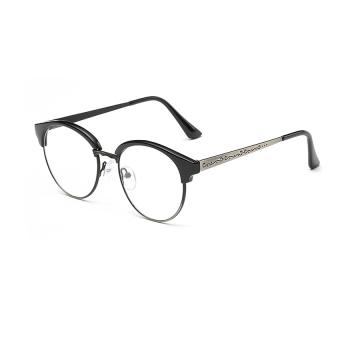 Accessories Anti-fatigue Trendy Eyewear Reading Glasses OJ1738 - intl - 4 .