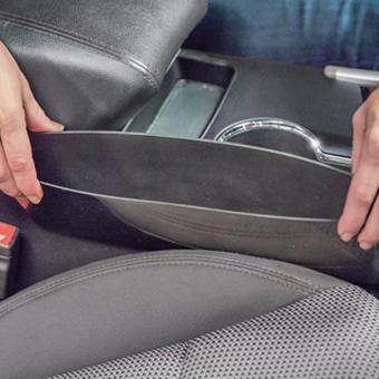Car Seat Organizer - Rak Tas Samping Jok Mobil - 3