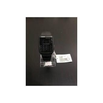 Casio Calculator CA 506B-1A Steel Brachlet