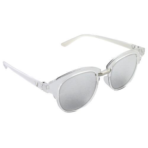 Free Aviator Sunglasses-Kacamata Wanita - Brown - CHF 008 BRW LEOPARD .