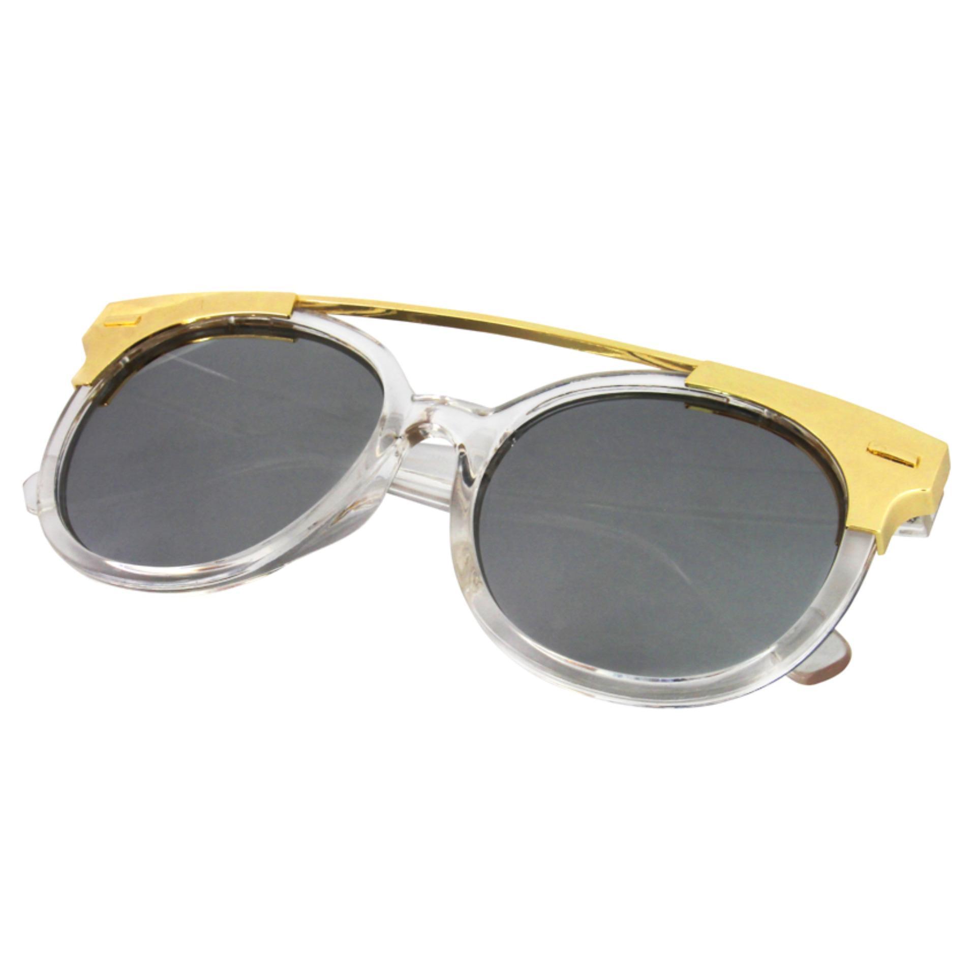 Cat Eye Sunglasses Cat 5019 Black Golden Kacamata Wanita Daftar Source · Cat Eye Sunglasses CAT