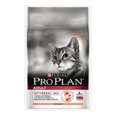 Cat Food / Makanan Kucing Pro Plan Adult Salmon 7 Kg