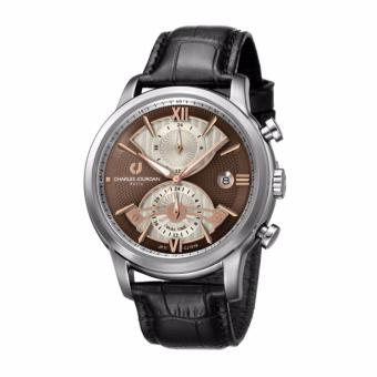 Charles Jourdan CJ1019-1343C Jam Tangan Analog Pria