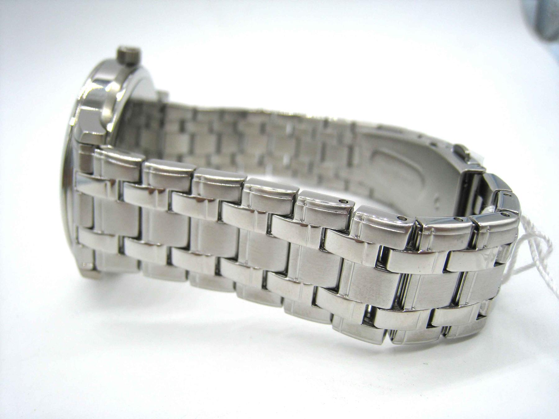 Charles Jourdan Jam Tangan Pria Stainless Steel Cek Harga Terkini 1016 1312c Hitam Ring Silver Plat Putih