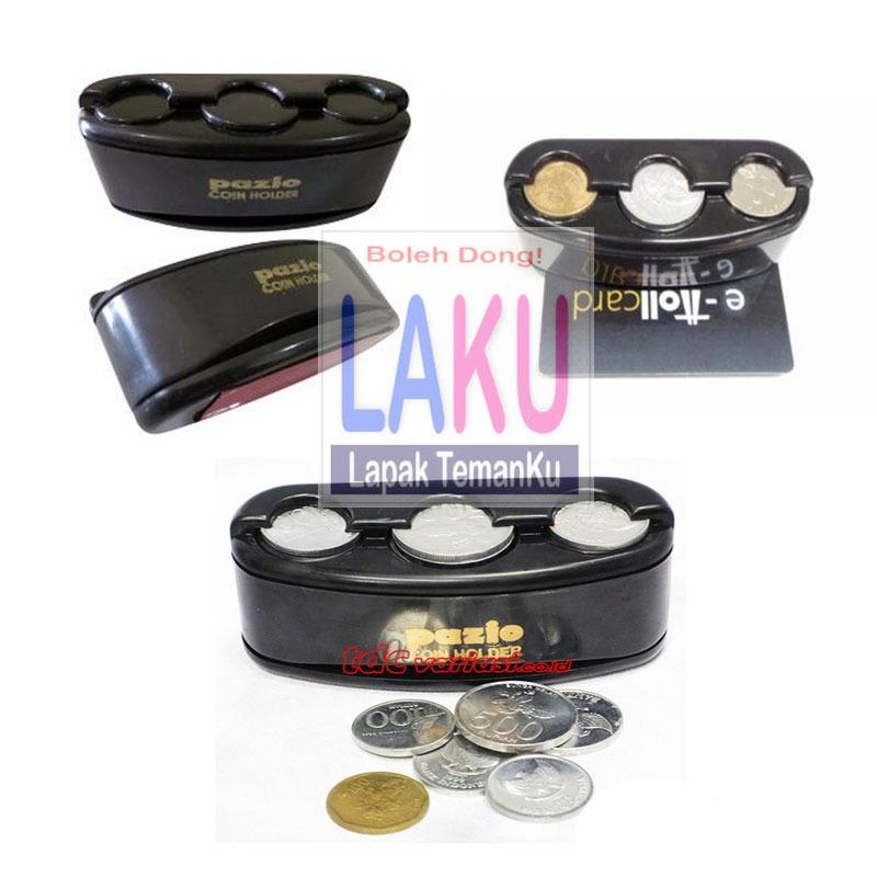 Mobil bulan ini Source Harga Lanjarjaya Auto Change Coin Case Organizer Tempat Uang . Source ·