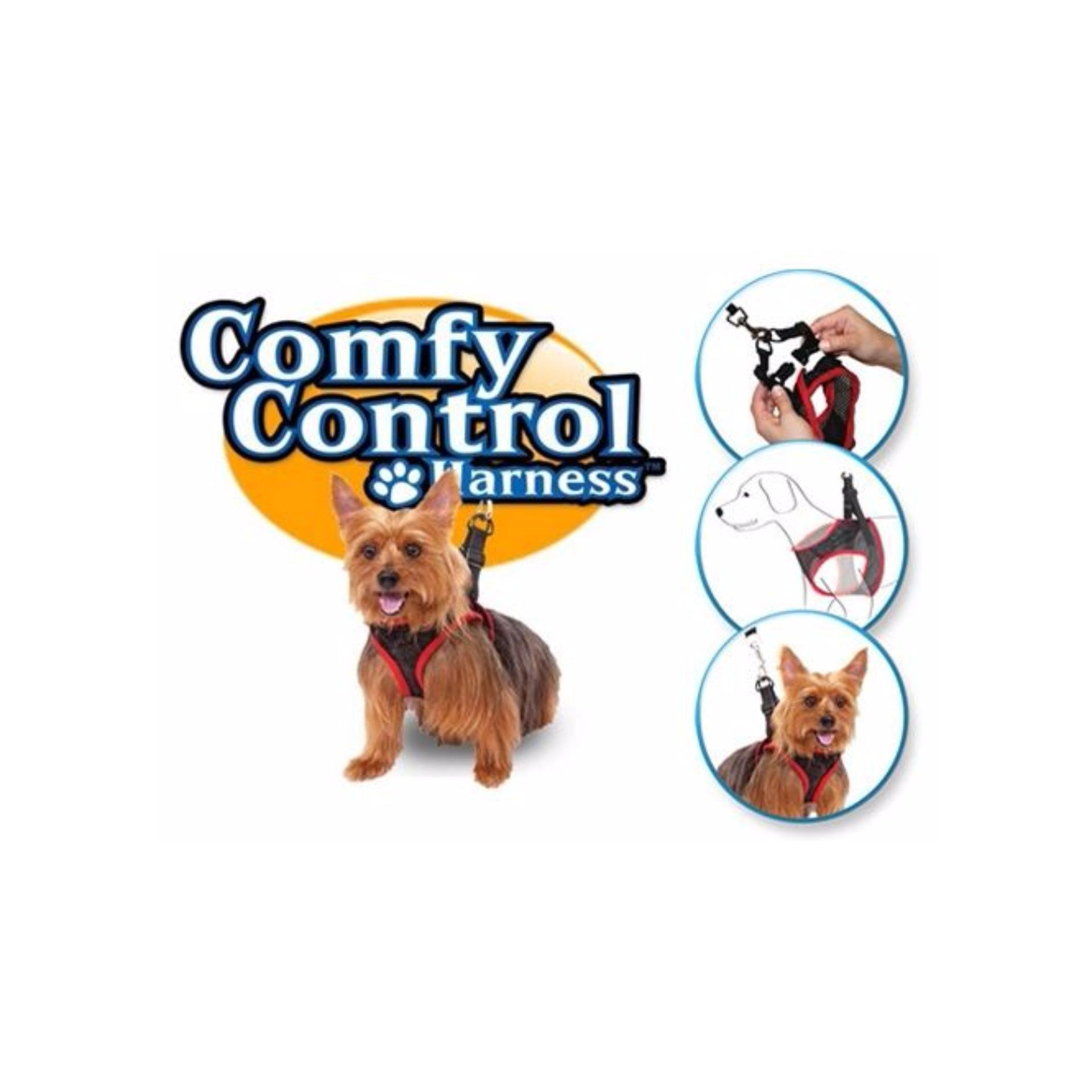 Comfy Control Harness - Medium