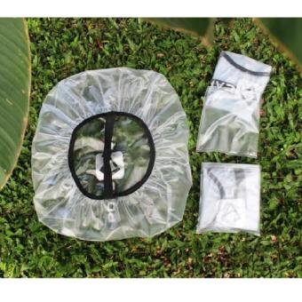 Cover Bag Waterproof - Jas Hujan Tas