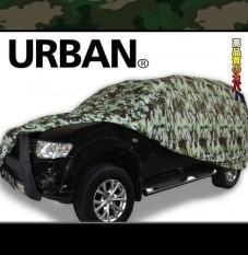 Cover Mobil Mitsubishi Galant Selimut