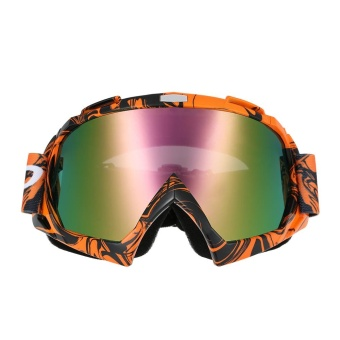 Cross-Country Motorcycle Riding Goggles Cross-Country Goggles Game Motorcycle True Semi-Permeable