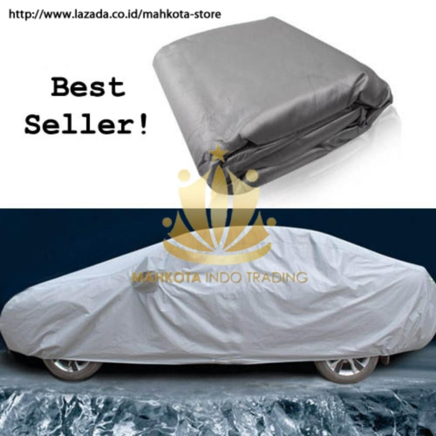 Custom Sarung Mobil Body Cover Penutup Mobil All New Avanza / Xenia